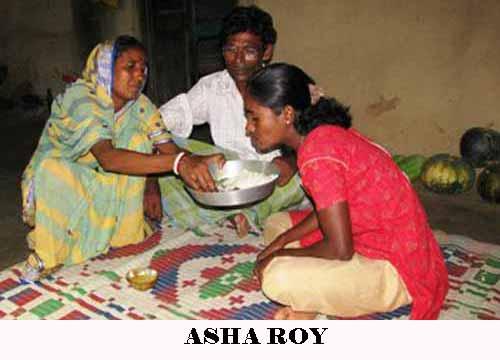 Asha Roy Indian Sports