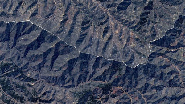 Earth day Images of Great Wall of China