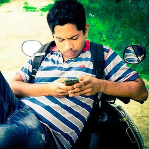 Shrey Agrawal - NIEM Student
