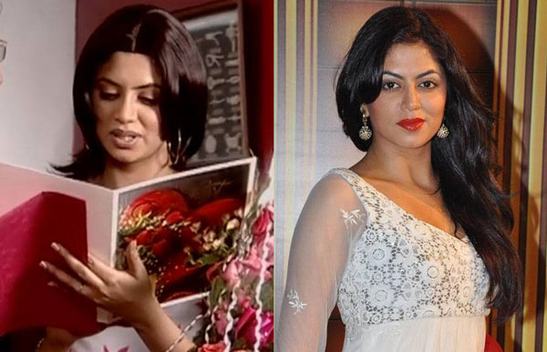 Remix Cast: Then and Now (Pallavi Mehta - Kavita Kaushik)