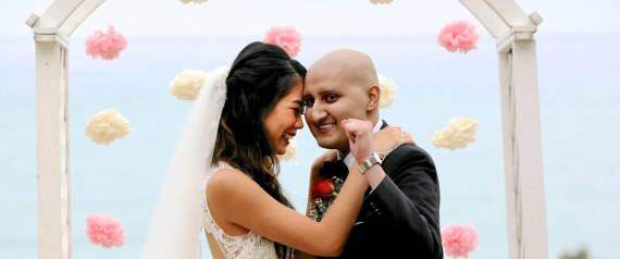 Shalin Shah stage IV synovial sarcoma