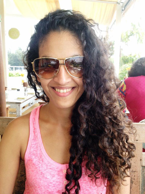 Date 365 Women, Bengaluru based dancer and choreographer