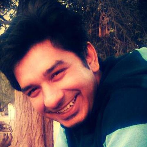 NIEM Student - Raj Sheth