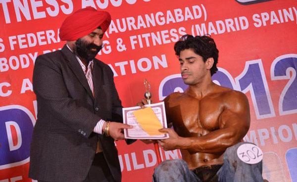 Anand Arnold Cancer Surivor