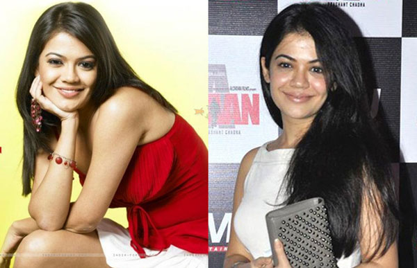 Remix Cast: Then and Now (Tia Ahuja - Shweta Gulati)