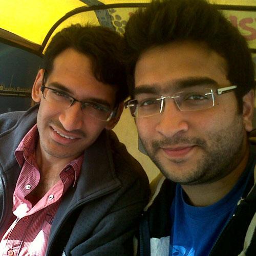 Kunal Seth - NIEM Student