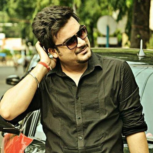 NIEM Student - Vikash Agarwal
