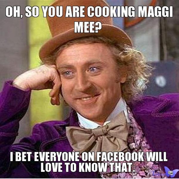 Maggi Trolls