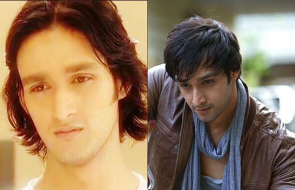 Remix Cast: Then and Now (Amandeep Chadha - Saurabh Raj Jain)