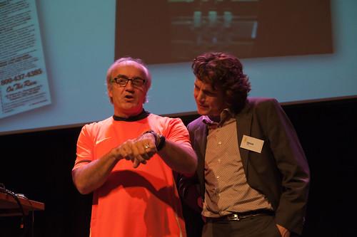 Bill Buxton and Ianus Keller