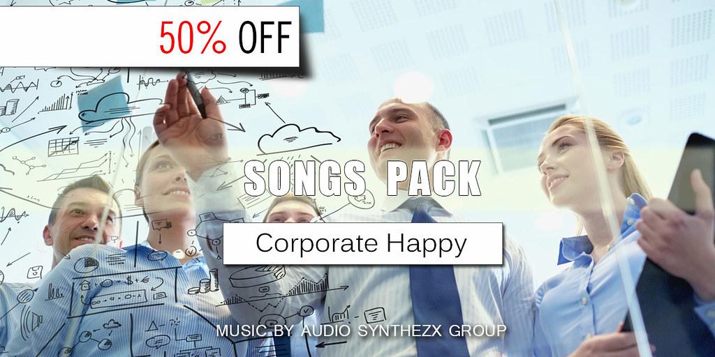 Corporate Happy Pack - 1