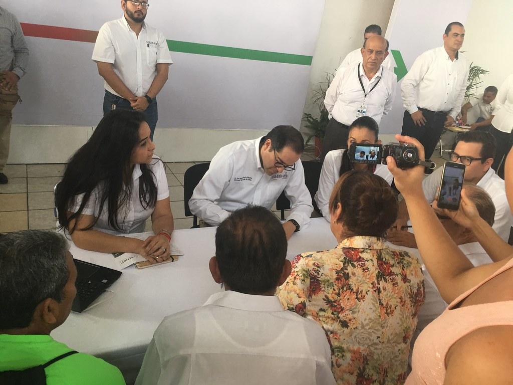 Encuentro Ciudadano Manzanillo 2017