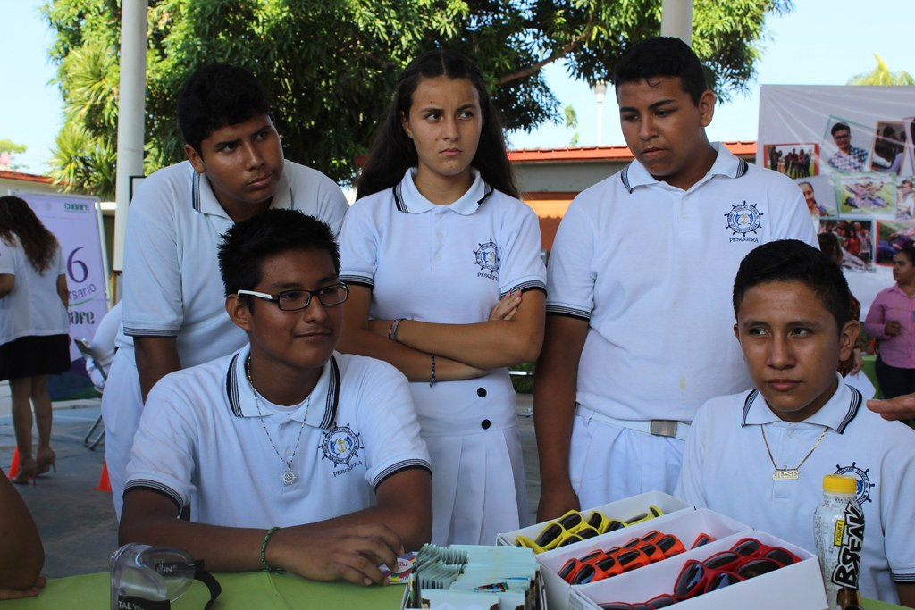 Realizan Semana Nacional de Salud de la Adolescencia