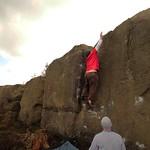 Glaisdale Head Boulders