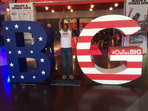 Race Recap: RnR Dallas