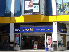 Picture of Poundworld, Centrale