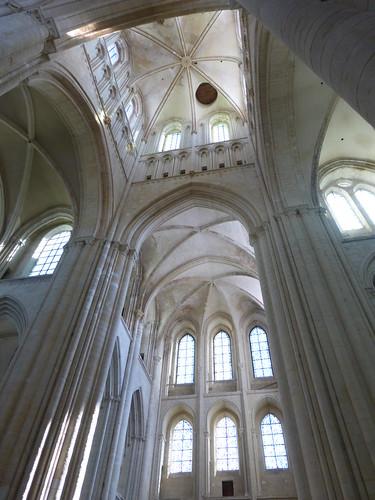 151 Abbaye de la Trinité de Fécamp