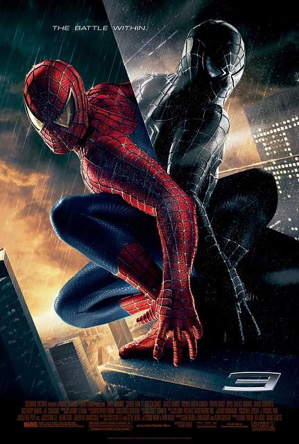 (2007) Spider-Man 3