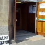 Preston Polling Stations