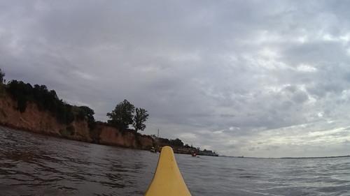 Kayak - Punta Armado - Bahia La Carlota - Isla Verde  (280)