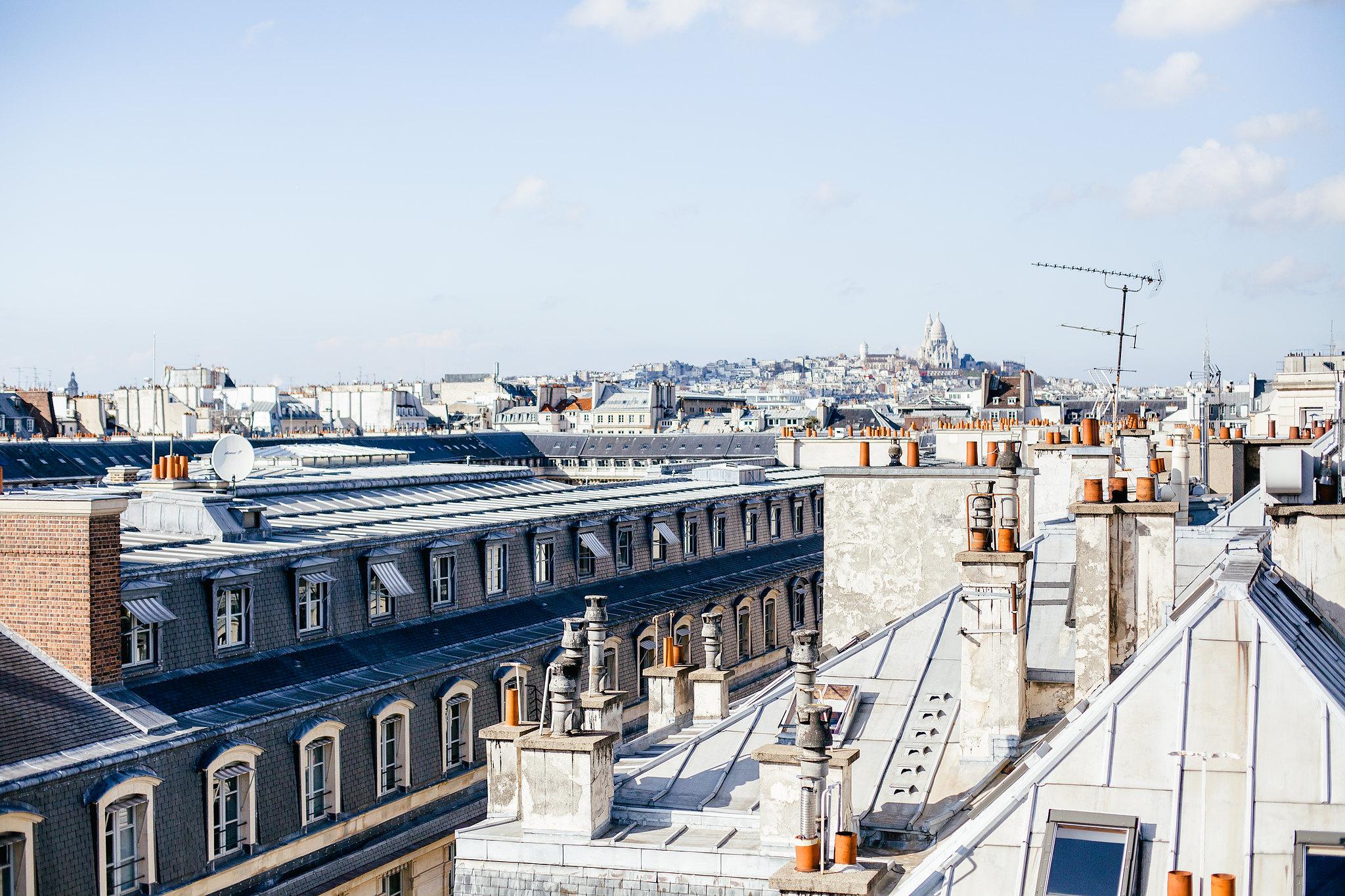 My B'day in Grand hotel du Palais Royal