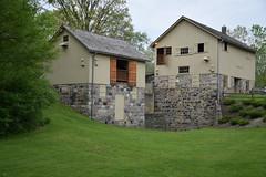 Parker Mill in Michigan