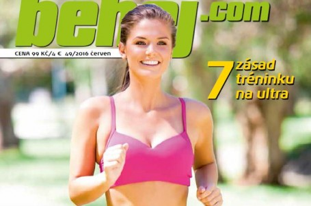 Pokukujete po ultraběhu? Nové Běhej.com poradí s tréninkem