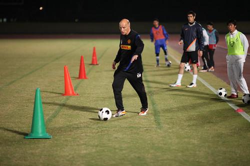Manchester United Pro Youth Osaka_3094