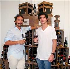 Ernesto Catena Vineyards realizó su presentación anual de vinos 2011