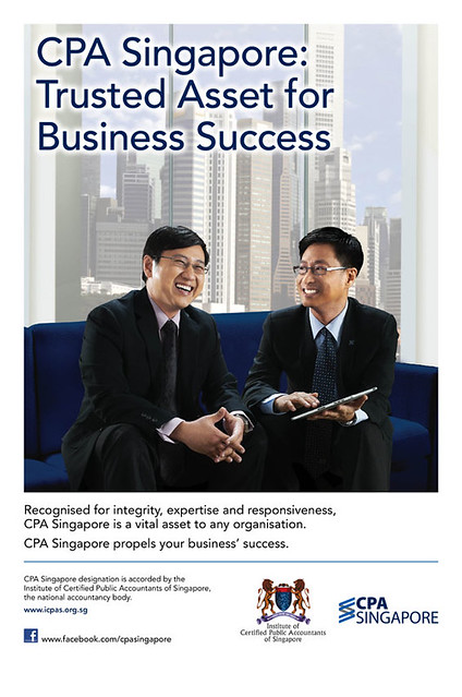 CPA Singapore: Trusted Asset for Business Success
