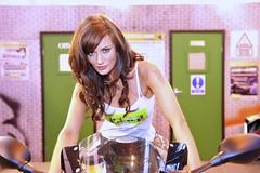Motorcycle live 2011 NEC