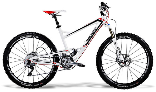 Polygon MTB Collosus TX 3.0 Seri 2012