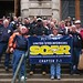"SOAR joins USW in District 7 to fight ""Right to Work for Less"""