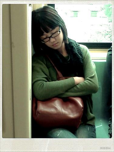 小清新@MRT by 南南風_e l a i n e