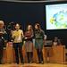 Lun, 28/11/2011 - 03:55 - Entrega de premios GALICIENCIA 2011