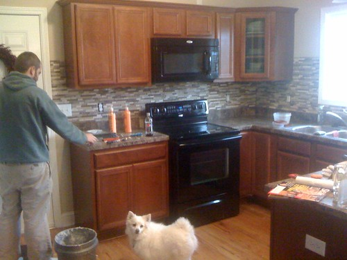 Countertop Removal : Like Bookmark November 29, 2011 at 12:34PM