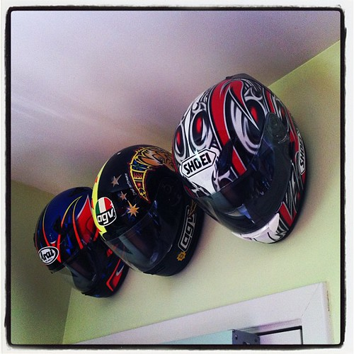 Helmet decor