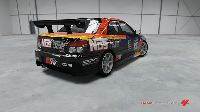 NOS Energy Subaru  6437744381_3bb2f05878_z