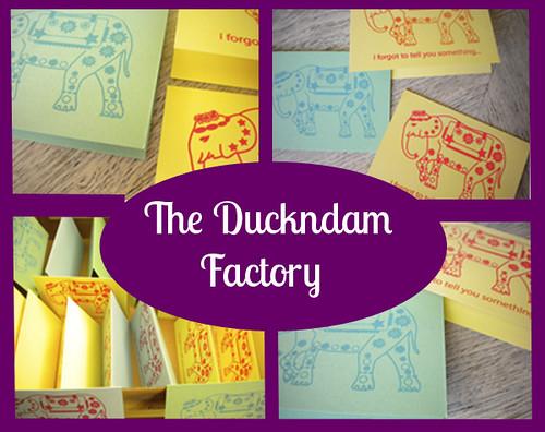 duckndamfactory