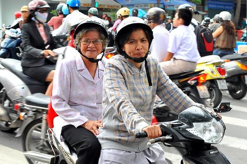 Ba Sau and Di Loan