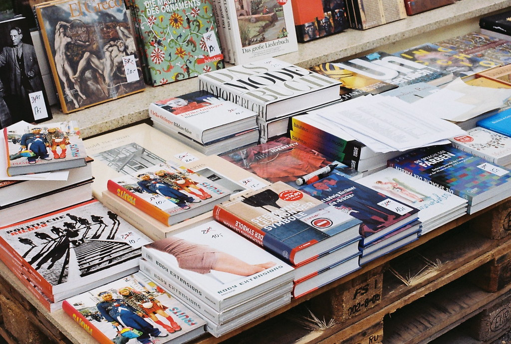 the bargain book shop