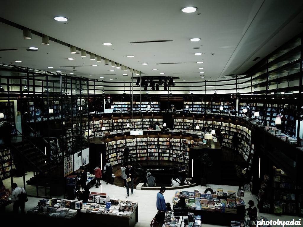 2011.12.2 中友誠品Eslite Bookstore_GRD4