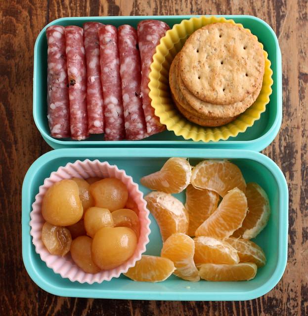 Preschool Bento #189