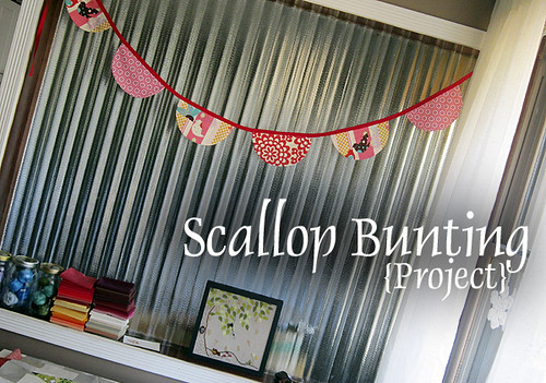 Scallop Bunting Project