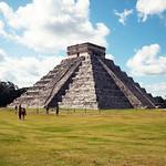 ¿Qué es el Chichén Itzá? (Resumen)