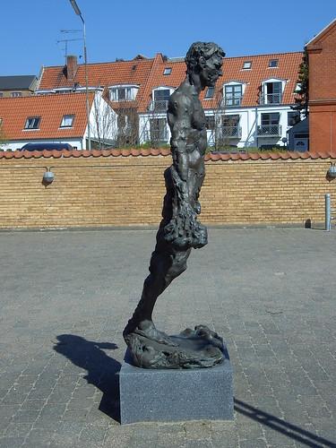 OLSEN, Hans Pauli. The Clayman, 2002: