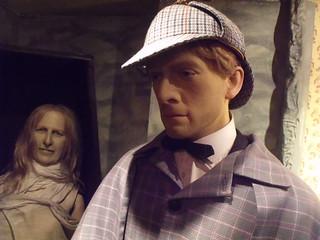 Riddles of Sherlock Holmes