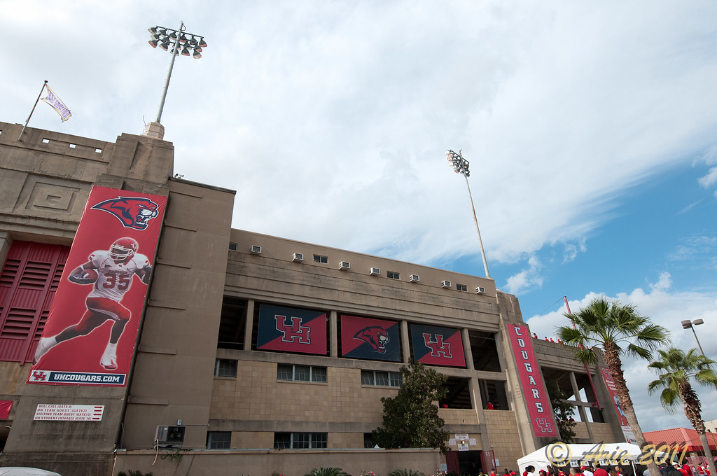 Robertson Stadium