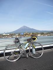 新富士IC付近@ふじのくにCYCLE FES.