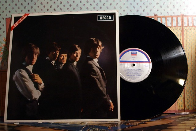 Rolling Stones, The - Ultra Rare 12